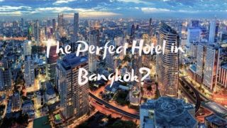 A Cheap Hotel Near Nana Plaza | The Ambassador Bangkok