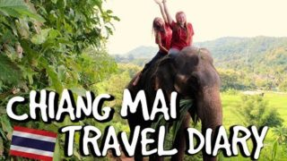 CHIANG MAI, THAILAND TRAVEL GUIDE! Top Places to Eat & Experience!