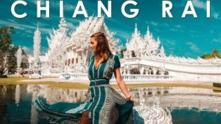 MUST SEE TEMPLE IN THAILAND – WHITE TEMPLE CHIANG RAI | CHIANG MAI