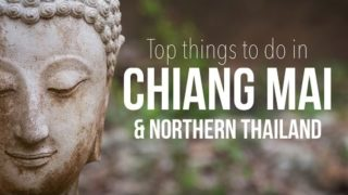 Northern Thailand Travel Guide | Things to Do in Bangkok & Chiang Mai – Tour the World TV