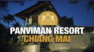 REVIEW: Panviman Resort Chiang Mai (Thailand)