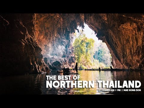 The Best of Northern Thailand — Chiang Mai, Pai, Mae Hong Son | The Travel Intern