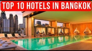 Top 10 Best Hotels in Bangkok