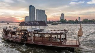 Top10 Recommended Hotels 2019 in Bangkok, Thailand