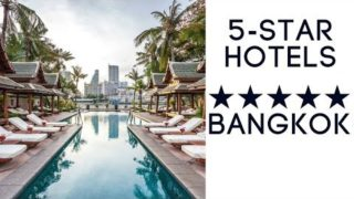 5 Star Hotels in Bangkok