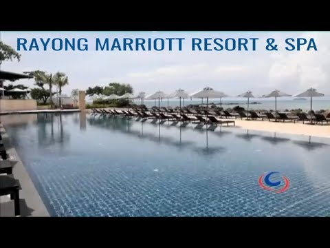 Luxury Escapes – Rayong Marriott Resort & Spa