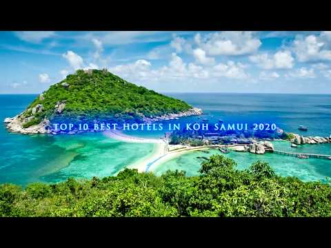 TOP 10 BEST HOTELS IN KOH SAMUI 2020 RATED BY TRAVELERS ON VARIOUS TRAVEL WEBSITES – THAILAND