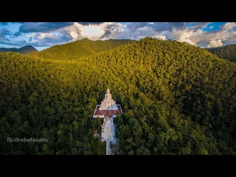 Thailand Vacation Drone