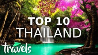Top 10 Reasons to Visit Thailand Next Year | MojoTravels