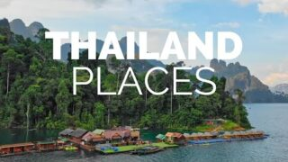 10 Best Places to Visit in Thailand – Travel Video